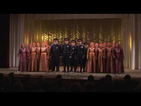 Песня композитора Игоря Русских Быть добру! из сборника авторских казачьих песен Быть добру!