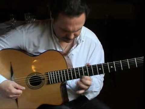 Raphael Fays Improvisation En Mi Mineur