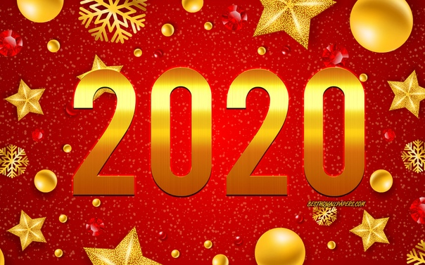 Обои 2020 Бесплатно