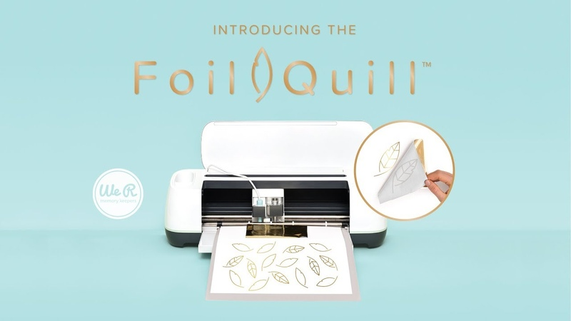 Foil Quill by We R Memory Keepers