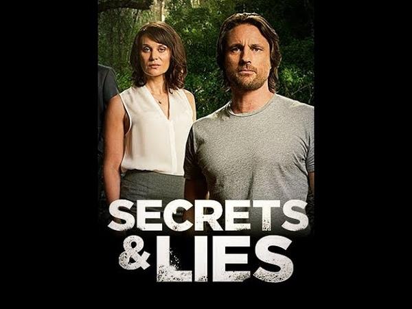 Тайны и ложь 4 серия триллер 2014 Австралия
