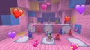Minecraft Parrots dancing compilation