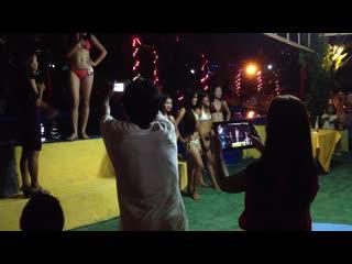 Ф Конкурс красоты филиппинки