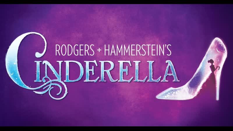 Cinderella Broadway Revival 2006 год