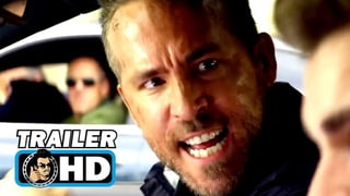 6 UNDERGROUND Trailer (2019) Ryan Reynolds, Michael Bay Movie