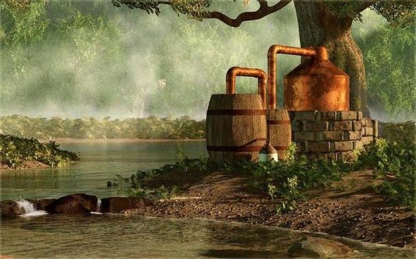Когда появилась водка на Руси История национального напитка