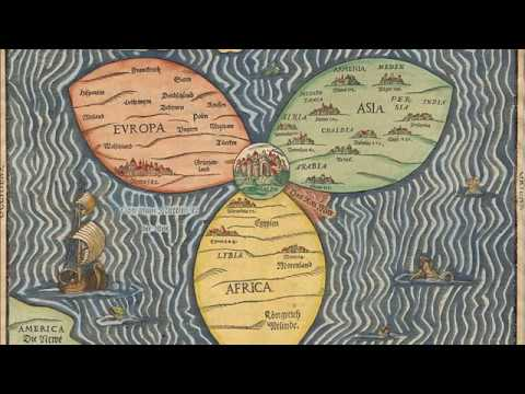 Круг Земной . Азов - Асов гард