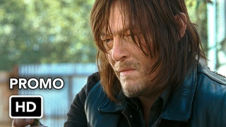 THE WALKING DEAD Season 10 A Look Ahead Promo [HD] Norman Reedus, Jeffrey Dean Morgan