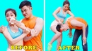 Girl DIY! 17 Self Defense Tips That May Save Your Life Kidnap Hack For Women by Woa Go Go