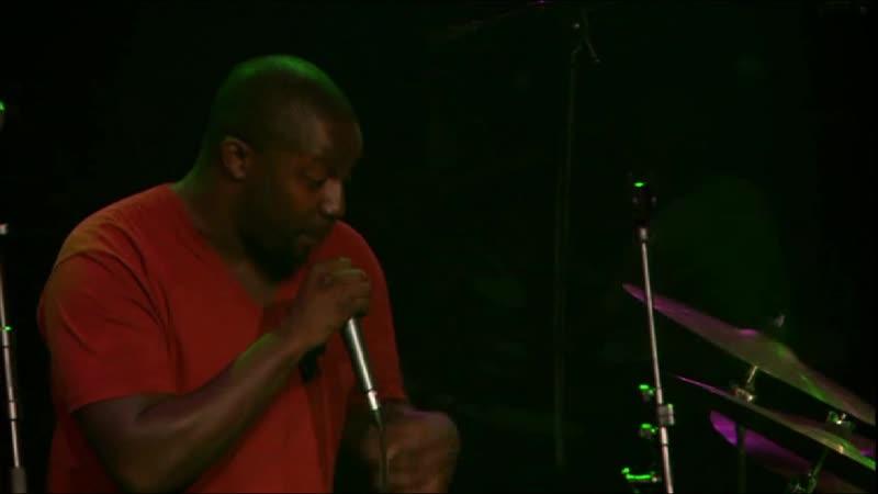08 Erik Truffaz 4tet Montreaux Jazz Festival BC One feat Sly Johnson