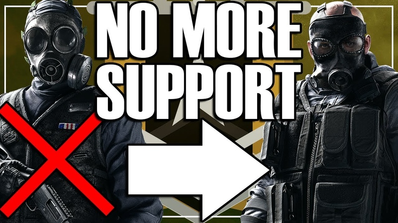 Solo To Champion Becoming An Entry Fragger Rainbow Six Siege