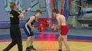 XVI турнир по греко римской борьбе