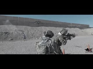Golden division _ iraqi special forces