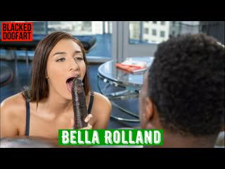 Bella Rolland 💖 BLACKED