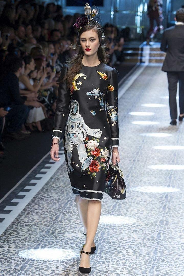 Исследование: Dolce &Gabbana. Стефано Габбана, изображение №15