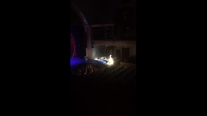 Ария Джудитты Концерт звёзд оперетты Театр Музыкальной Комедии