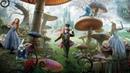 OST Алиса в стране чудес Alice in Wonderland