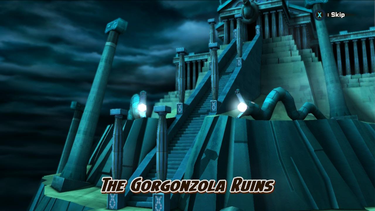 Обзор Snack World: The Dungeon Crawl - Gold., изображение №16