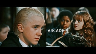 Loving You Is A Losing Game - Draco & Hermione (Arcade)