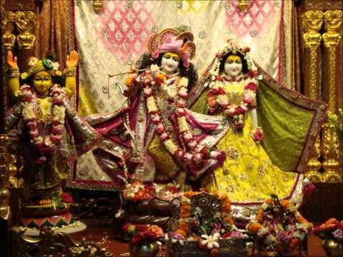 Mukunda Mala Sotra 33 Best of Mahatama Das Track 04 YouTube