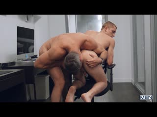 Conference Cock – Alex Mecum & Theo Brady.mp4