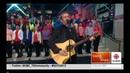 Chris Hadfield Wexford Gleeks - 2013 Sounds of the Season - CBC News Toronto