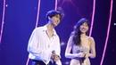 LIVE Hari Won DESTINY ft Park Jung Min Mini Concert Galaxy Of Love