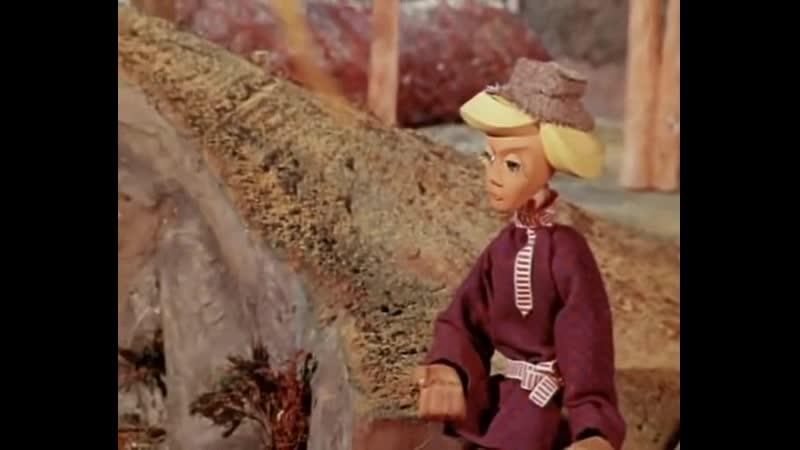Медной горы хозяйка 1975