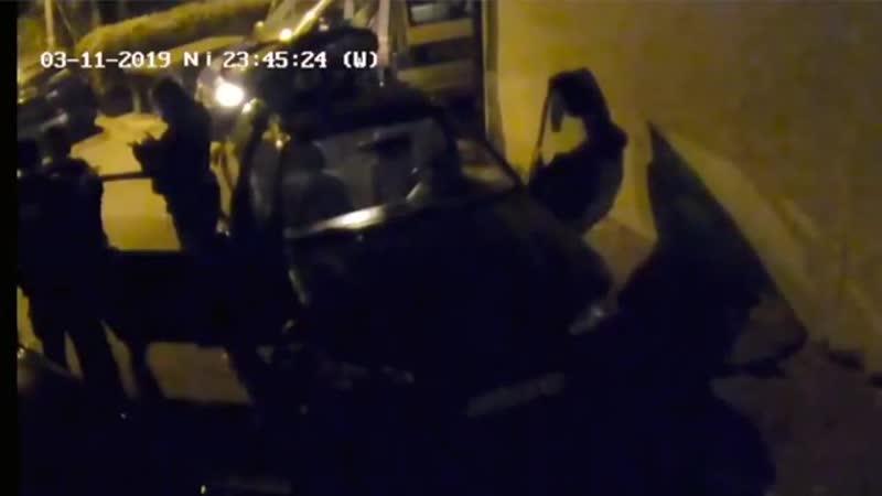 Policja Sanok sprawa pobicia nieletniego