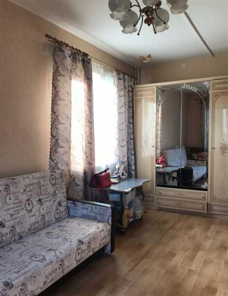 купить комнату Северодвинск Лесная 23