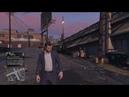 прохождение Grand Theft Auto V GTA 5 разведка ювелирного 23