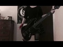 Mindless Self Indulgence Never Wanted to Dance Bass Cover