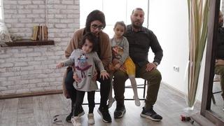 Жители Ставрополья собирают средства на операцию трёхлетней девочки