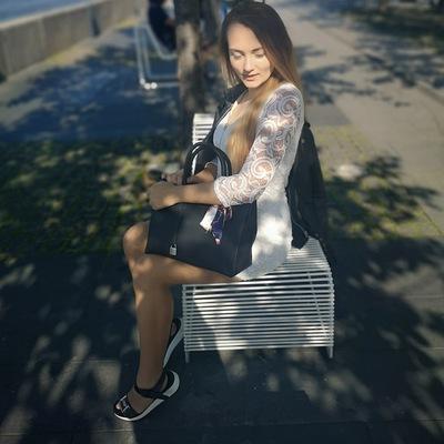 Аня Соловьева