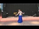 Alf Leila we Leila 1001 ночь Юлия Телевная | восточный танец
