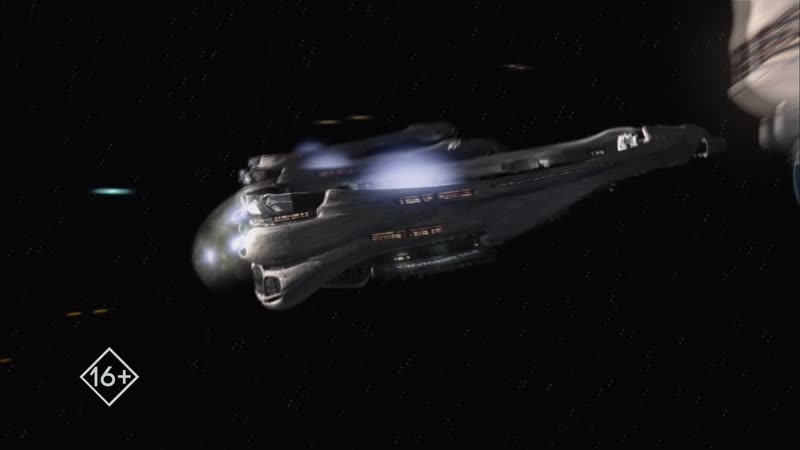 Звездные врата по будням в 18:00 (МСК) на Sony Sci-Fi