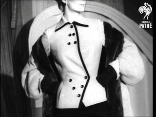 International Wool Fashions (1952)