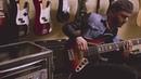 Moisés Cerezo Demo Fender Jazz Bass American Deluxe