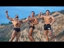 West Coast Bodybuilding Tour Ep 1