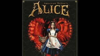 American McGee's Alice. Сравнение озвучек.