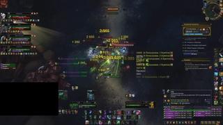 5 Demon Hunters vs MOTHERLODE+15 in time!