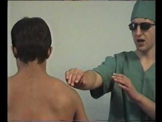 Соединительнотканный массаж (Кисловодский медицинский колледж)