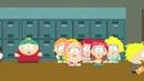 Южный Парк South Park - Картман и приглашение