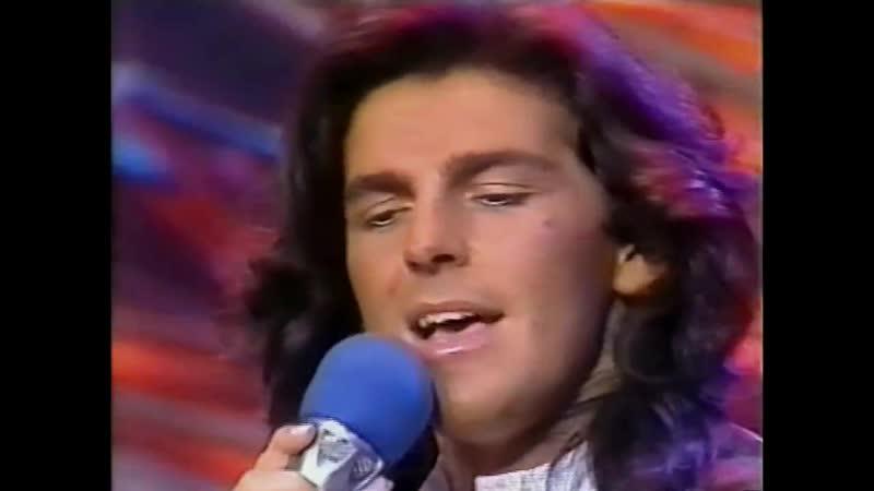 Modern Talking Peters Pop Show ZDF 30 11 1985г