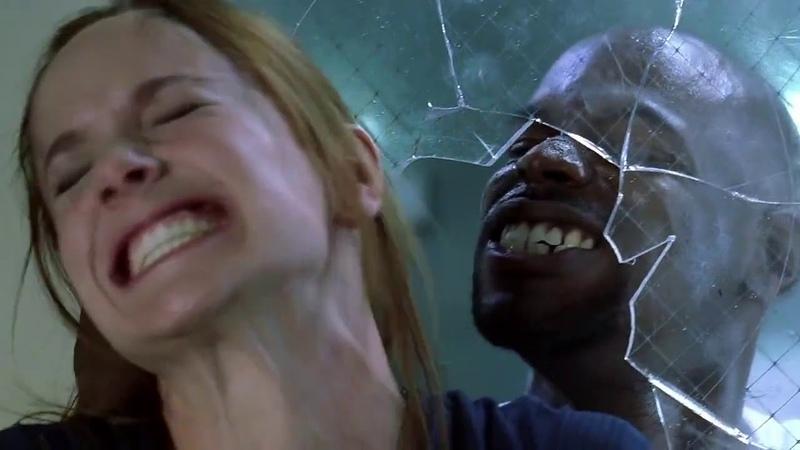 Prison Break - Lass es geschehen Süße Sara wird von Michael gerettet