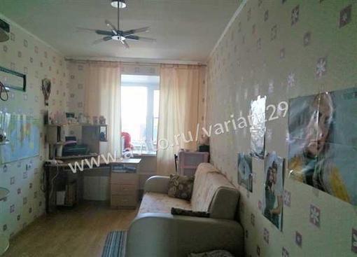 купить 3-комнатную Комсомольская 33
