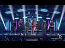 CNCO en los Premios Juventud 2019 - Todas las Presentaciones