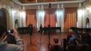 Музыка композиторов Самары и Екатеринбурга Концерт в Консерватории СГИК 16 02 2020