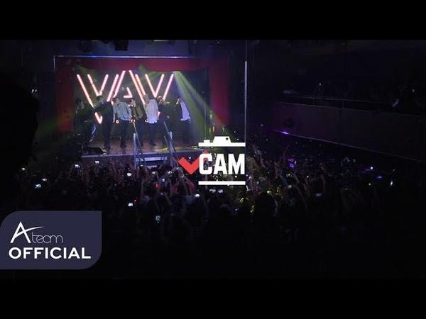 180409 VCAM(브이캠) EP.31_VAV 브라질 투어기 (VAV's Brazil Tour) 4