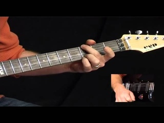 Iron Maiden Run To The Hills Performance Lick Library Danny Gill